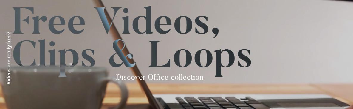 ТОП 10 видеостоков+1000 бесплатных футажей для видеомонтажа